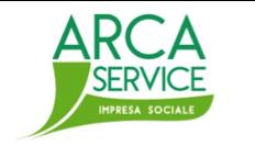 Arca Service Logo