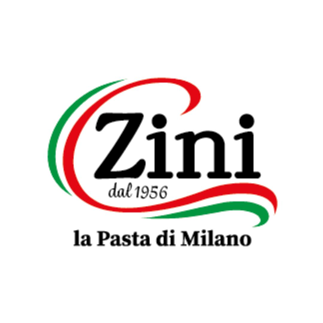 Zini Pasta di Milano Logo